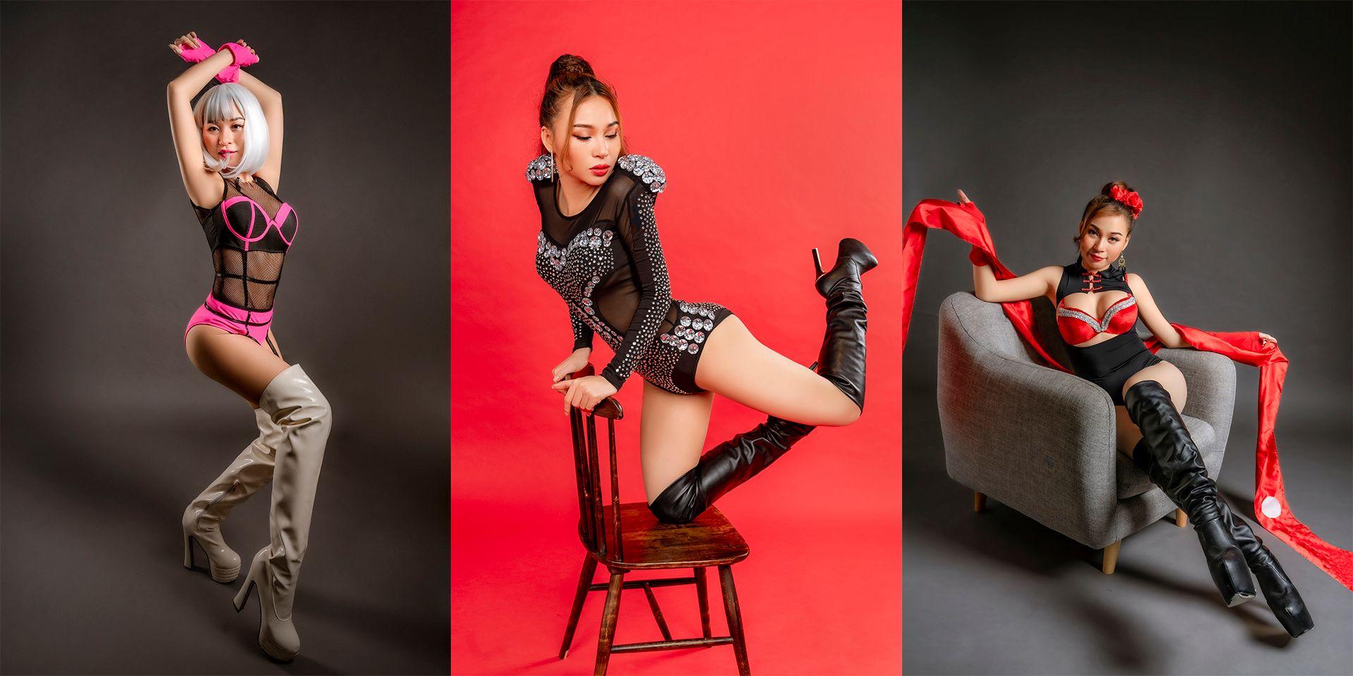 Đàm Studio - Chụp ảnh beauty chuyên nghiệp